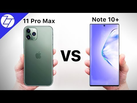 iphone 11 vs pro vs max