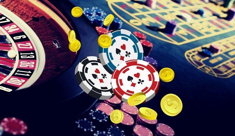 A Simple Guide To Gamble On The Web