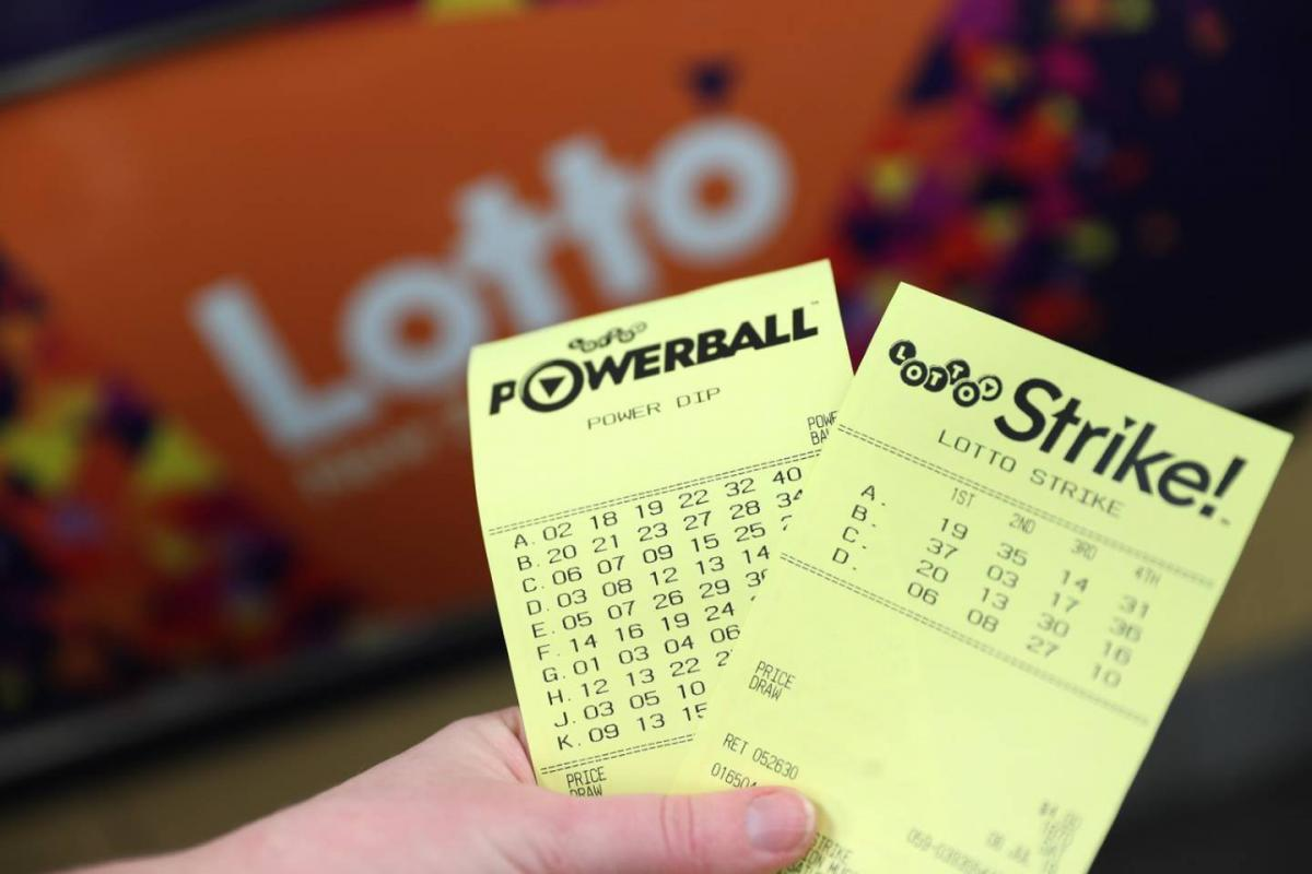 Tips On How To Win The Lottery Guaranteed