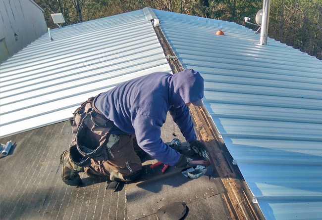 Roof Replacement Benefits – Justifying The Cost