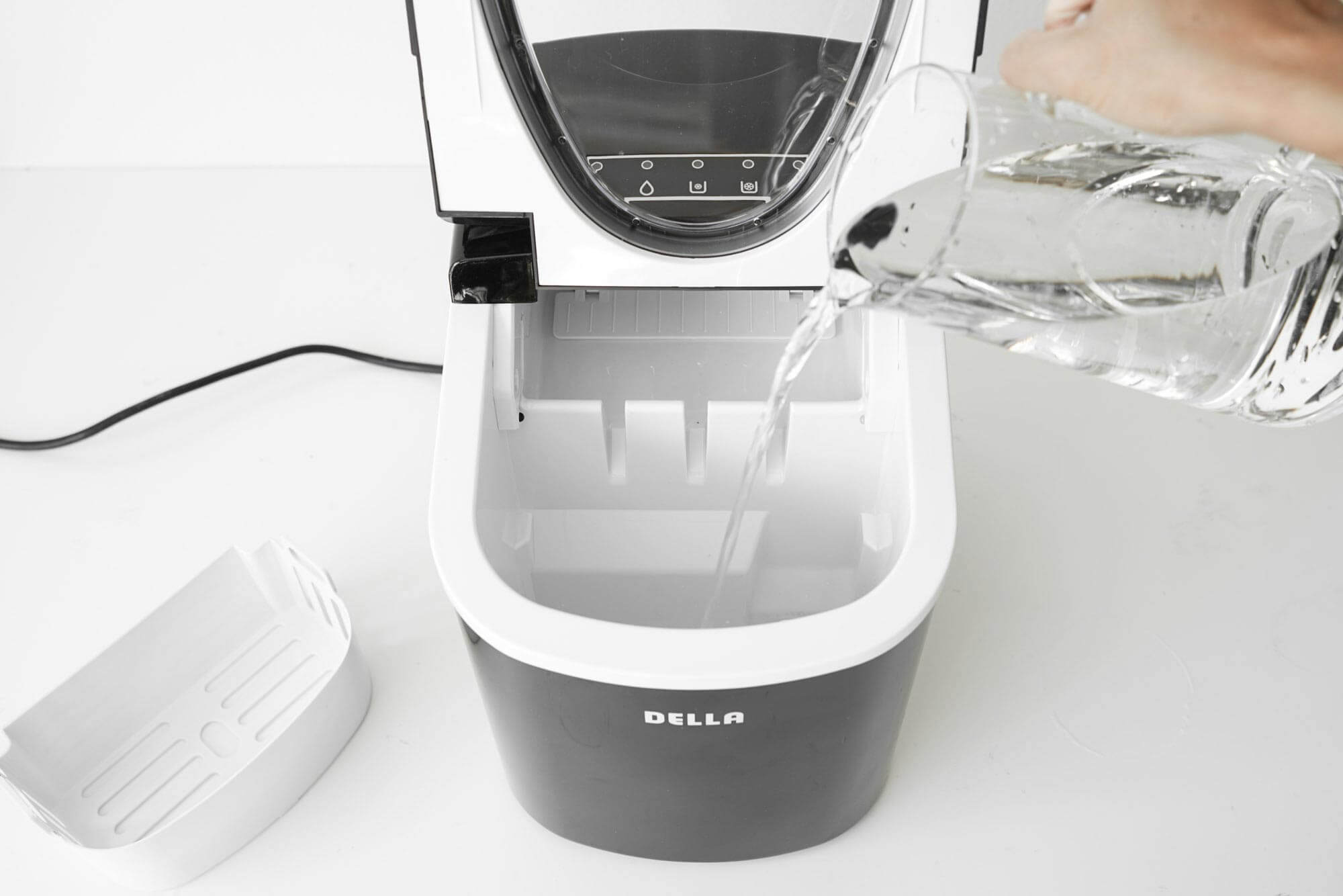 A Portable Ice Maker Is A Dream Come True For The Ice Lover