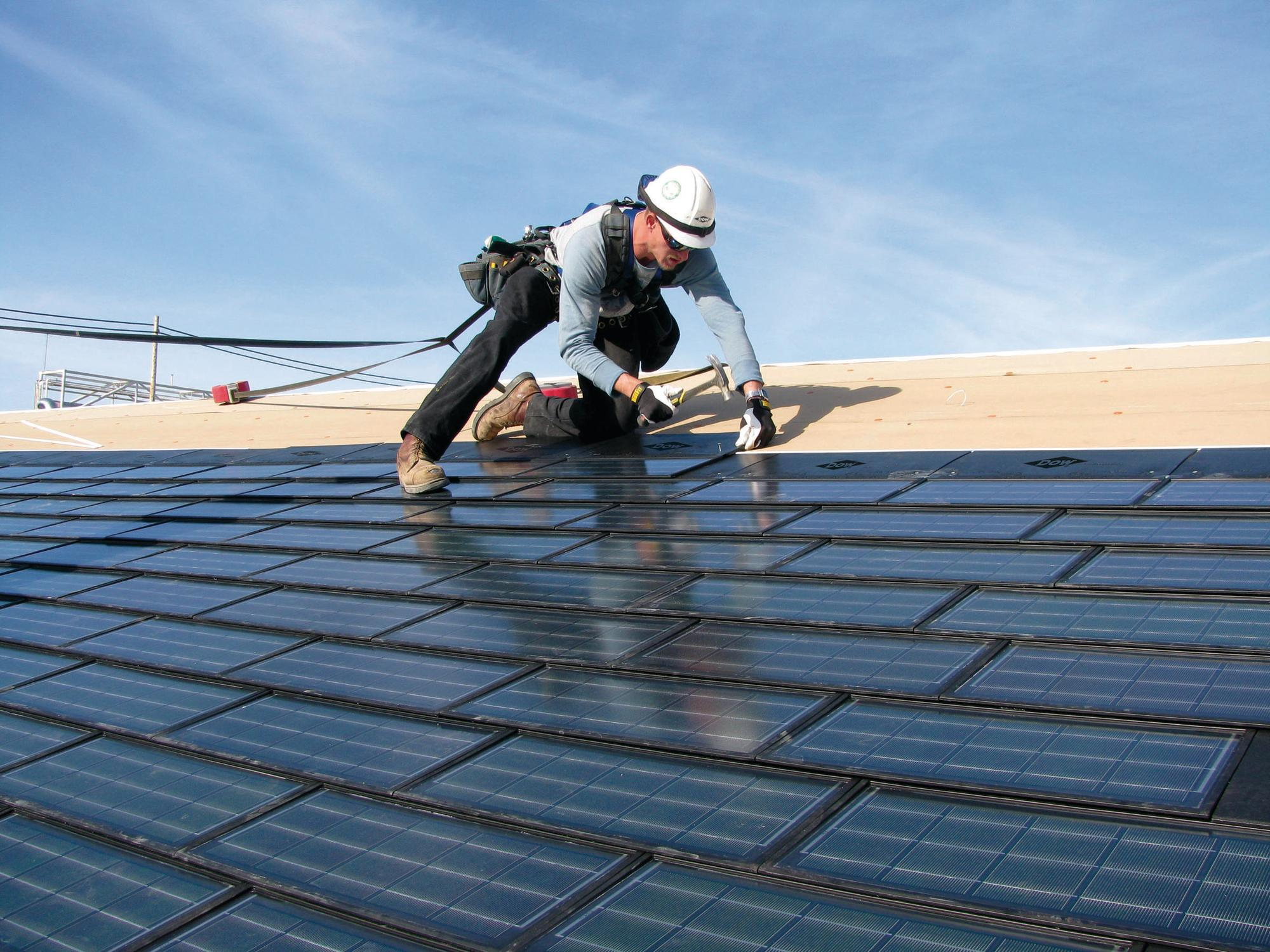 Choosing A Commercial Roofer