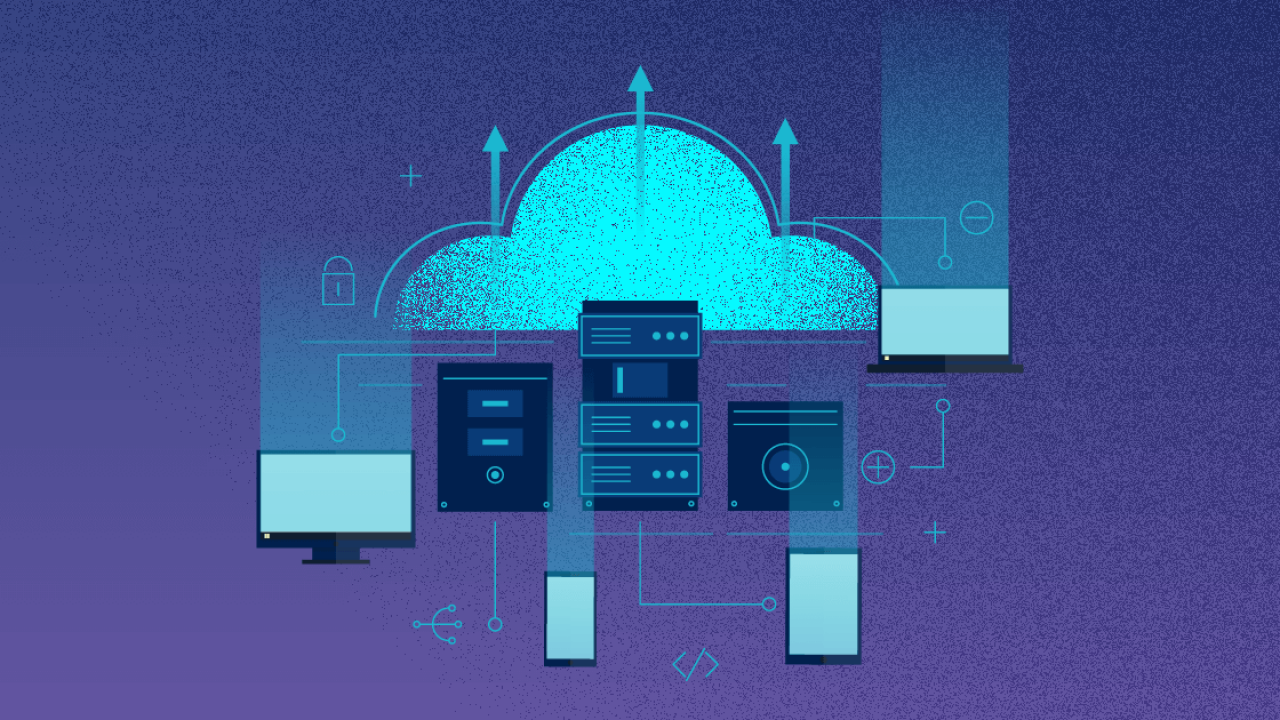 Enjoy The Freedom Of A VPS At A Fraction Of The Cost