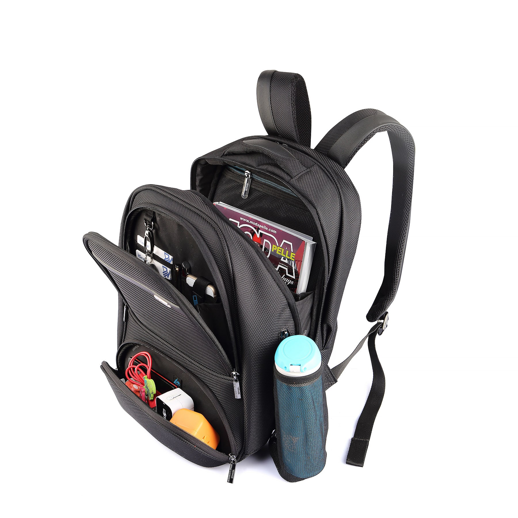 Rolling Backpacks – Rewards Of Owning One