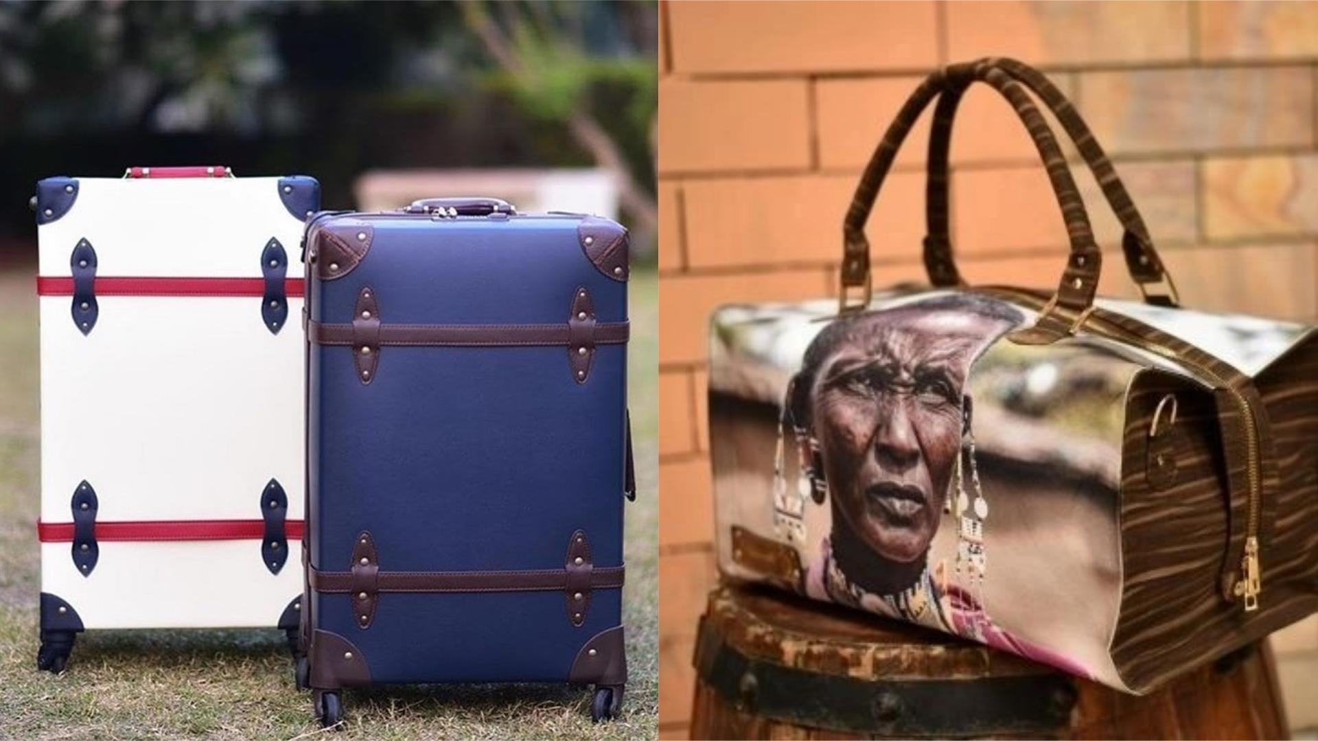 Designer Leather Backpacks For Women