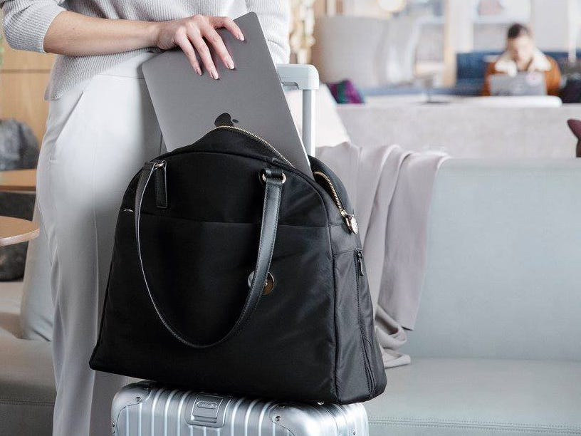 Fashionable And Stylish Laptop Bag