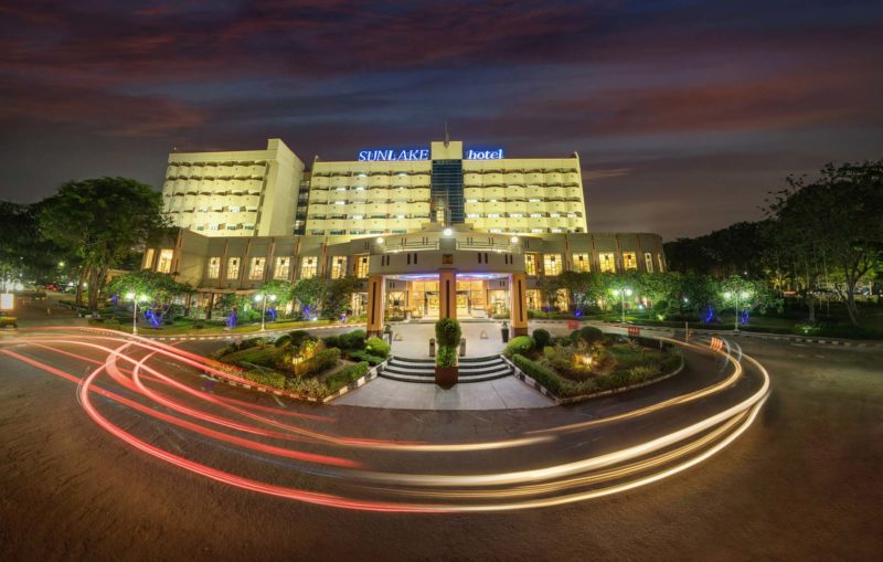Hotels In Jakarta – Setting Standards
