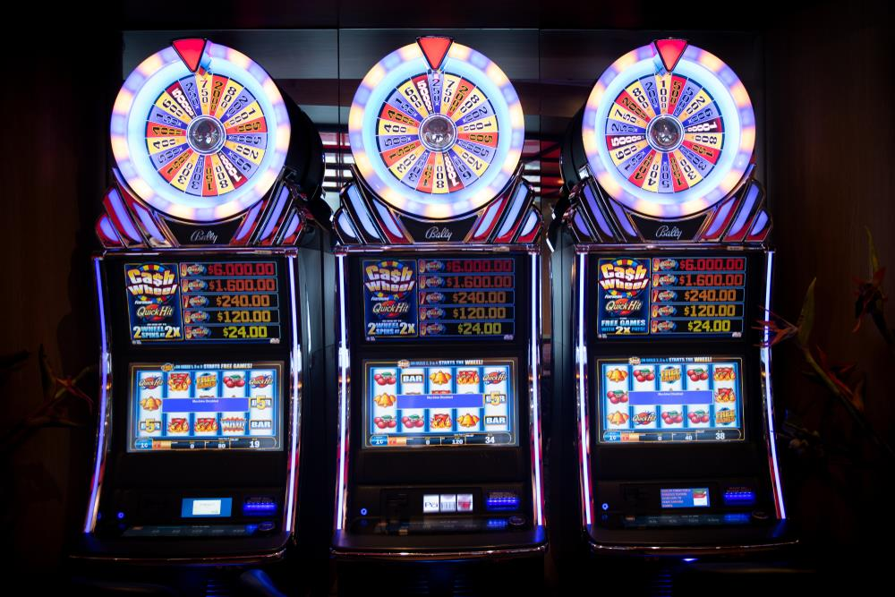 Free Online Slots – A Real Fund Way To Go