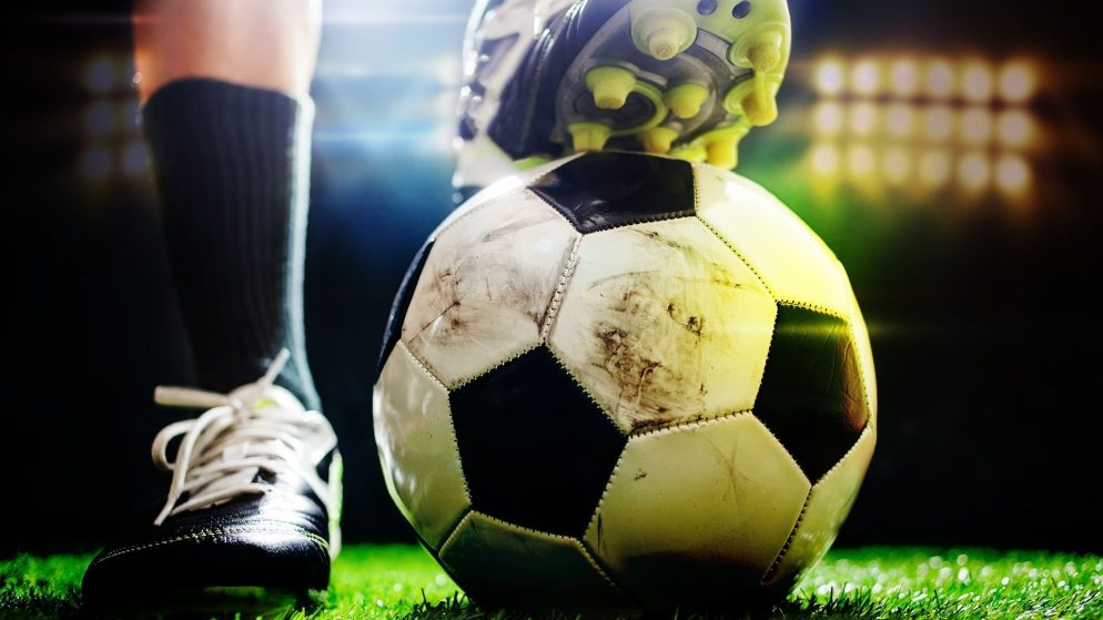 Online Football Betting – Watch, Have Fun, And Earn Money!