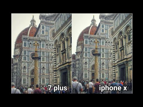 iphone 11 vs iphone x