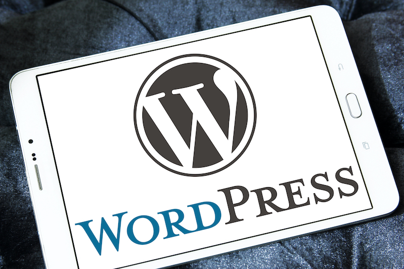 9 Benefits of Building Your Blog With WordPress – Blogging Karma