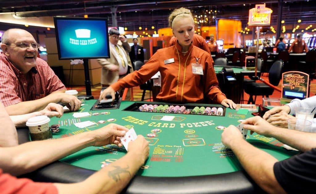 Best Live Casinos – Bringing Excitement