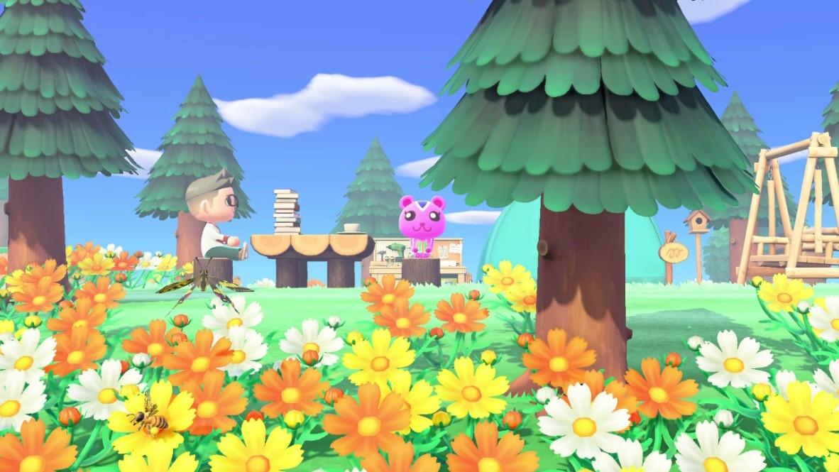 The Quiet Genius Of Animal Crossing- New Leaf