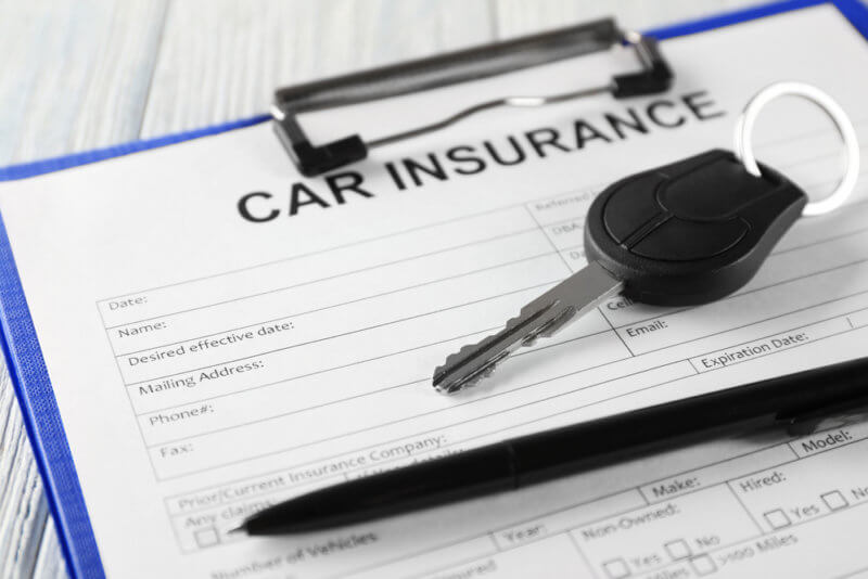 Ways To Save From Car Insurance California