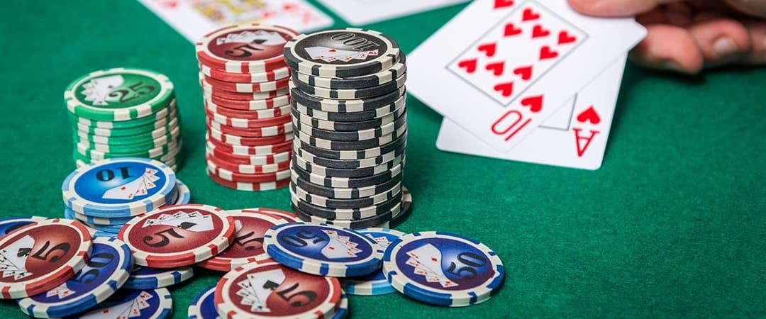 Economic Importance of Online Gambling
