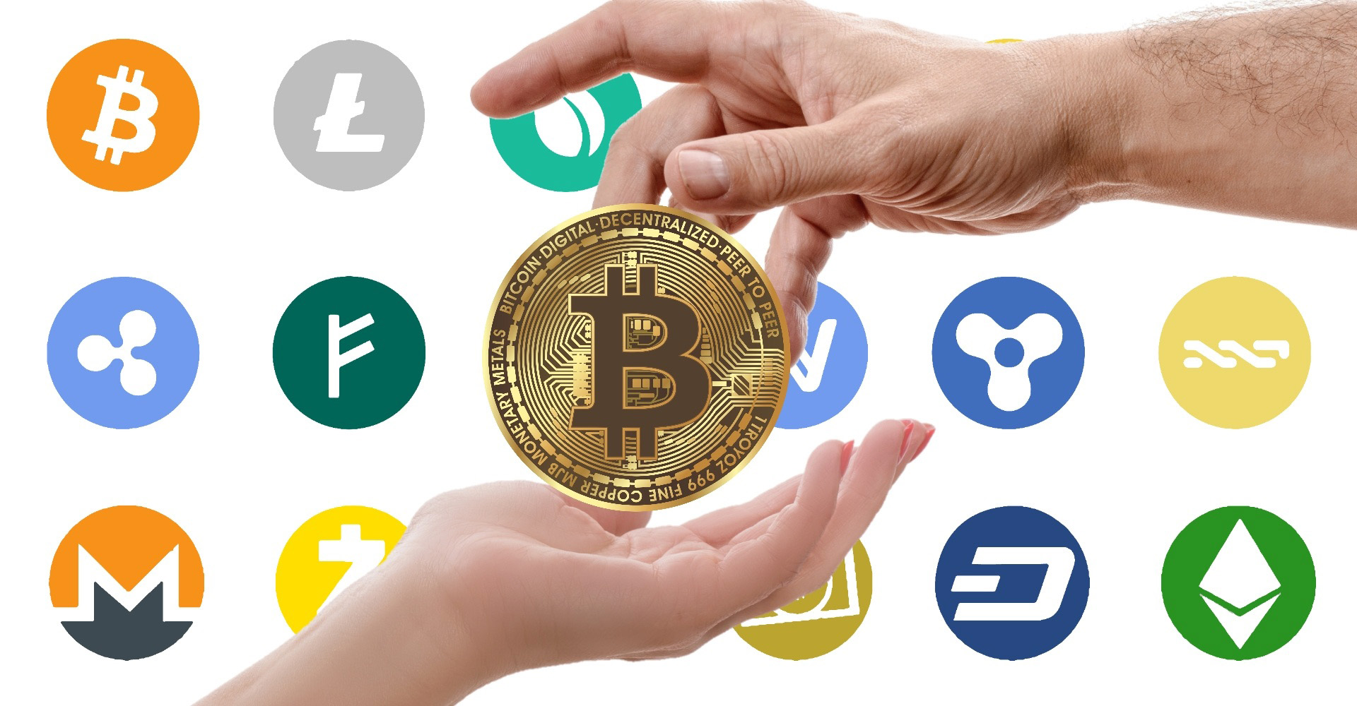 Bitcoin Brokers And The Growing Popularity Of Bitcoins