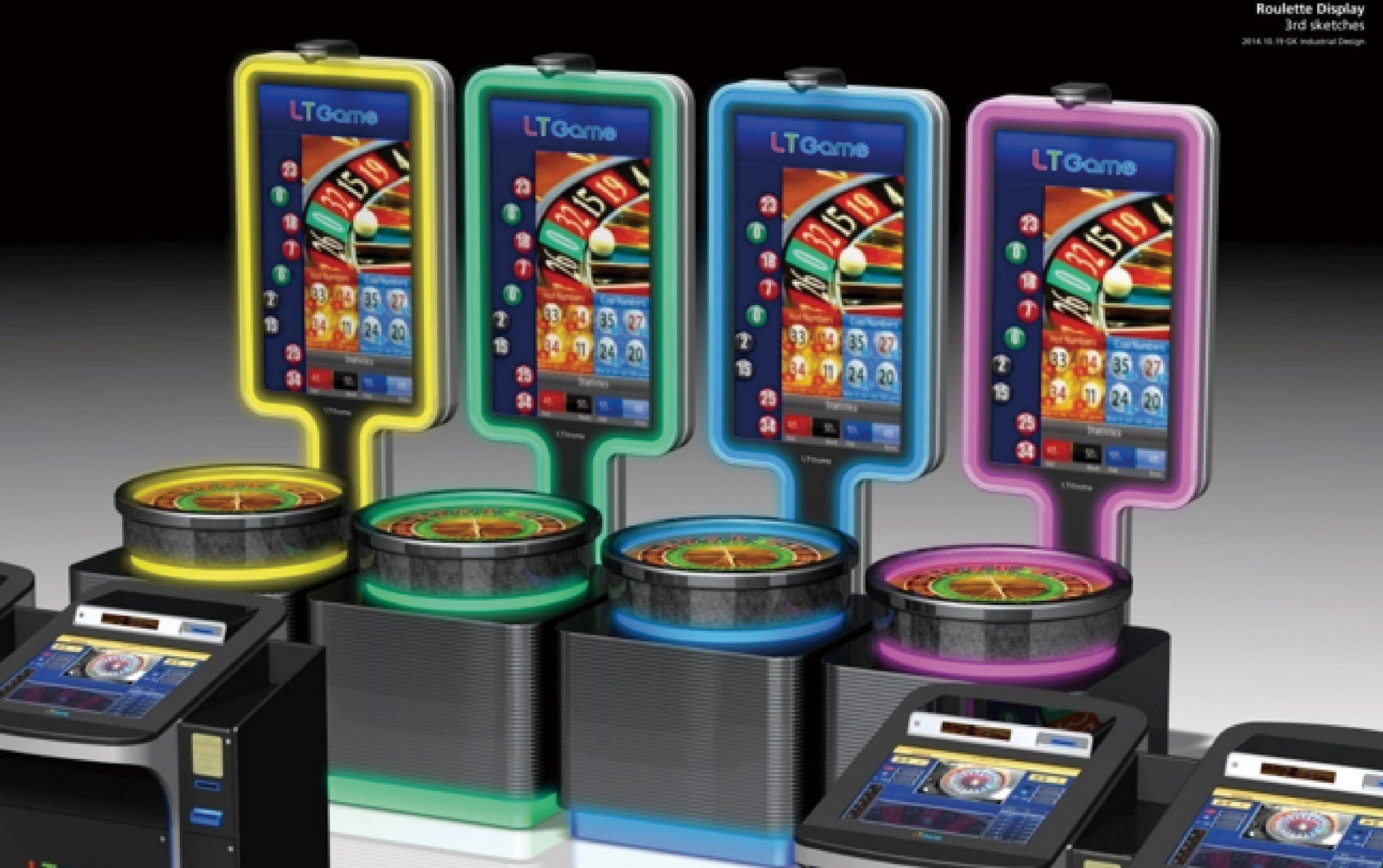 Internet Casinos Online