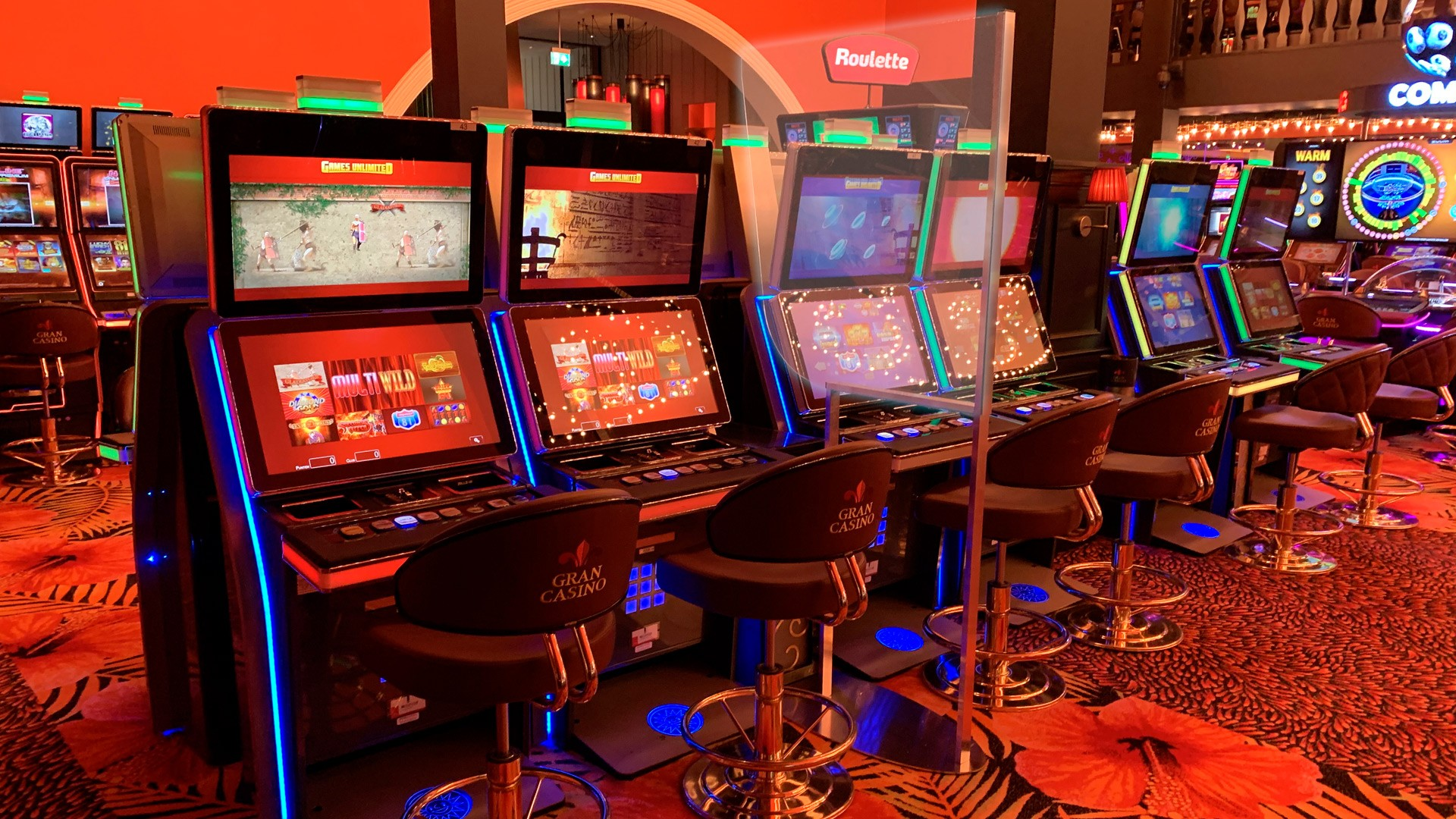 An Insight Into Casino Online Roulette!
