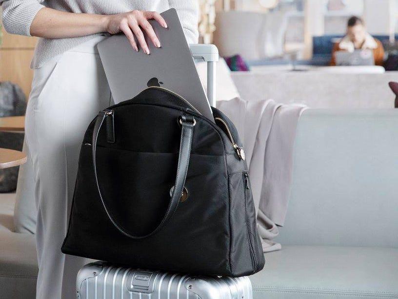 Fashionable And Stylish Laptop Bag