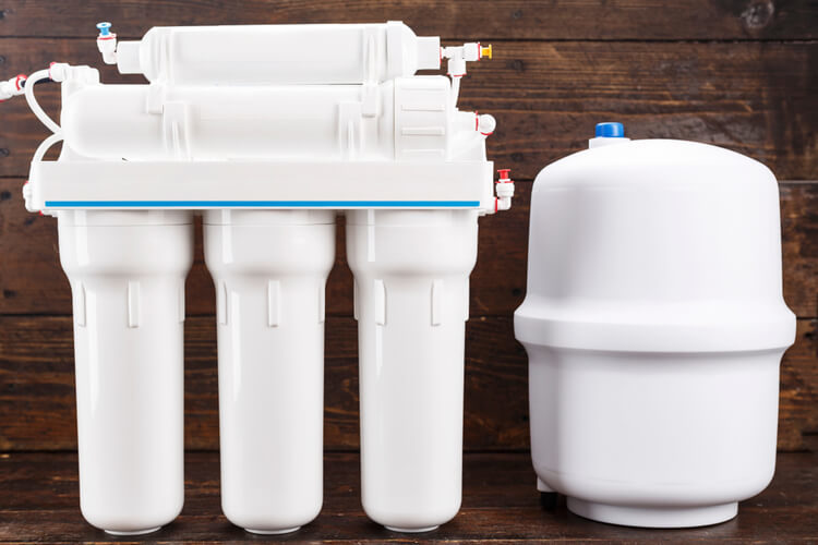 Drinking Water Filter System!